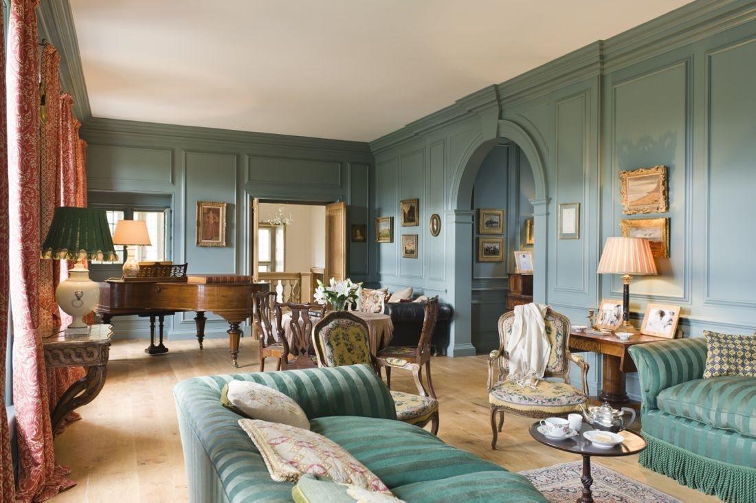 decoration-interieur-maison-de-maitre-2-int233rieur-de-la-maison-de ...