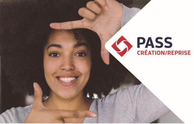 pass creation reprise