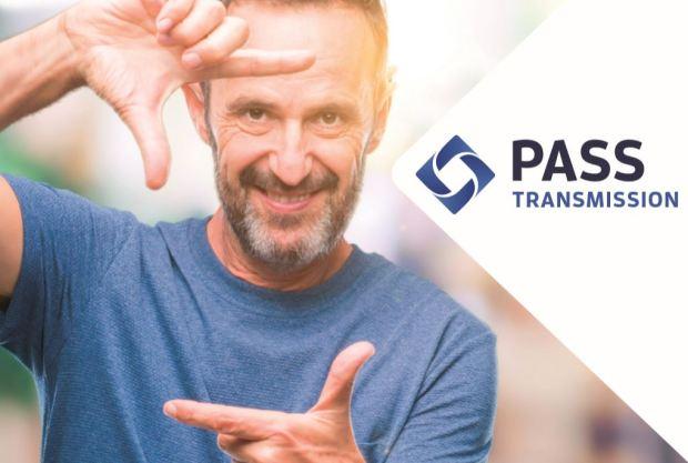 pass transmission